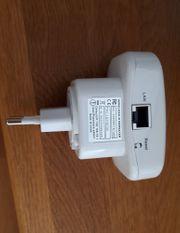 Wireless-N WiFi Repeater NEU noch