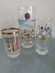 Raritäten Olympiade 1972 München Oktoberfest
