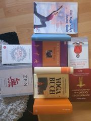 Yoga Meditation Gesundheit Fitness Bücher