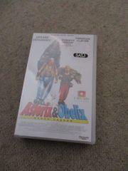 VHS Video Asterix Obelix