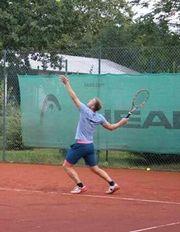 April 2020 Tenniscamp