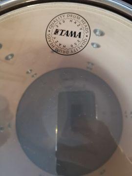 Neu TAMA ROCKSTAR 12X10 TOM: Kleinanzeigen aus Mötzingen - Rubrik Drums, Percussion, Orff