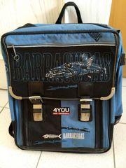 Schulranzen 4YOU Barracudas zu verkaufen
