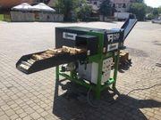 Spaltprofi Anzündholzautomat R-25