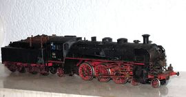 Modellbahn Lokomotiven HO 2-Leiter: Kleinanzeigen aus Frastanz - Rubrik Modelleisenbahnen