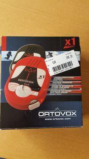 Ortovox X1 LVS digital