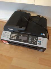 Brother MFC-5890CN Drucker-Scanner-Fax-Photo