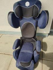 Kiddy Comfort Pro Kindersitz