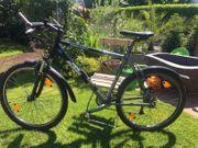 Moutainbike KTM