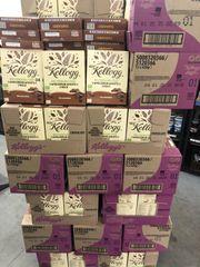 Kellogg Wholegrain Wheats Choco