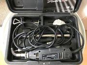 Elektro - Kombi - Werkzeug mit Koffer