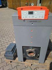 Viessmann Vitorond 200 VR2 Öl -