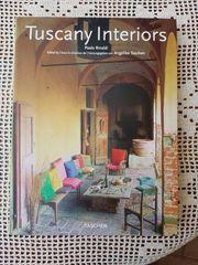 Tuscany Interiors - Einrichten auf toskanische