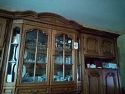 Wohnzimmerschrank zu verkaufen