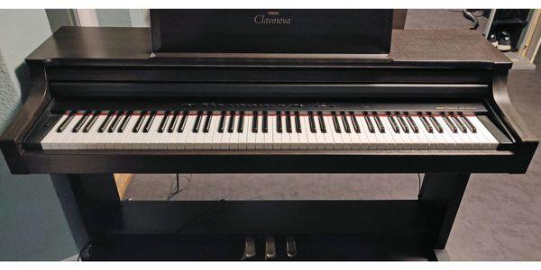 Yahama Clavinova CLP-155 E-Piano Klavier -