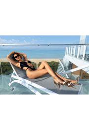 OBSESSIVE OB Malediva swimsuit black