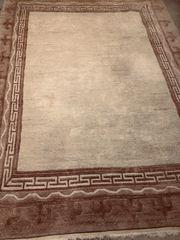 originaler Perserteppich
