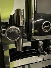 Jura Impressa Z9 TFT One