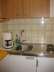 Zimmer möbliert mit Küche Dusche