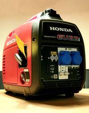 Honda EU22i Stromerzeuger Stromgenerator Inverter