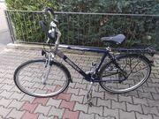 Fahrrad Herren Hercules