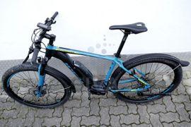 Bild 4 - E-Bike Pedelec IDEAL Hillmaster-E9 SUV - Kandel
