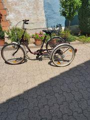 Kynast 24 Zoll Marken-Dreirad