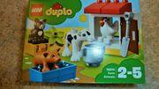 LEGO duplo Farm Animals Nr