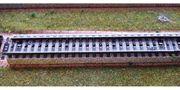 A Märklin M-Gleis Gerade 180mm