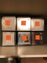 Sammlung 620 CDs klassische Musik