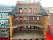 Playmobil Nostalgiehaus