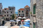 4 Sterne Ferienwohnung Kroatien Split