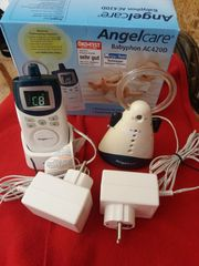 Angelcare Babyphon AC420D