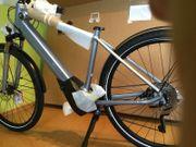 BMW Active hybrid E- Bike