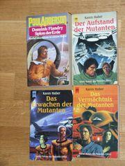 4xTaschenbücher von Karen Haber Poul