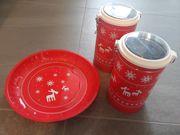 Weihnachtskekse-Set