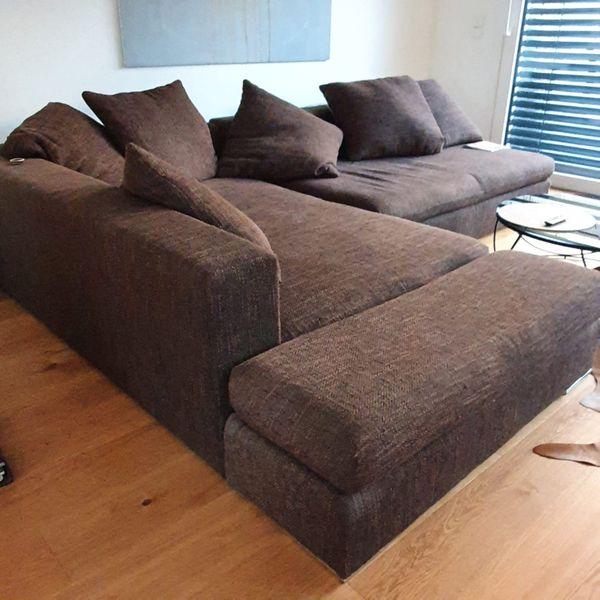 Sofa Wohn- und Sitzlandschaft