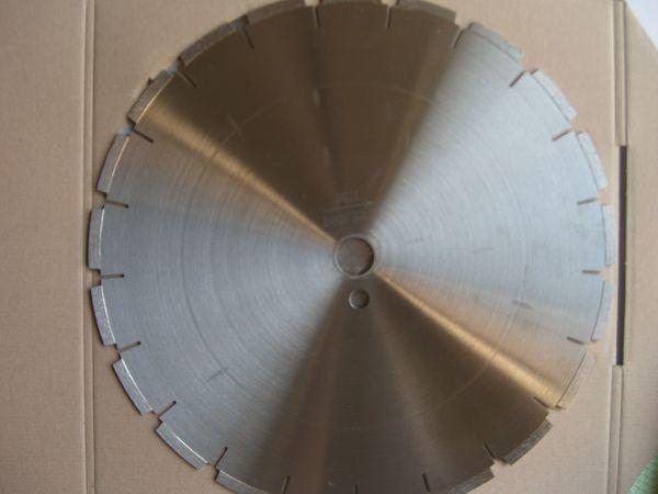 Diamantscheibe Granit D 350mm für