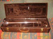 B-Ventilposaune Vincent Bach Stradivarius 16S