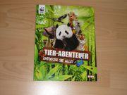 REWE WWF Sticker