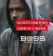 Bosstransformation 2 0 Deluxe