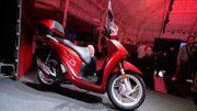 Suche Honda SH 300 evtl