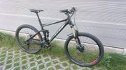 27 5 Zoll MTB Fahrrad