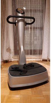 Ganzkörper-Vibrationsgerät