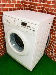 Waschmaschine von Siemens E14 44