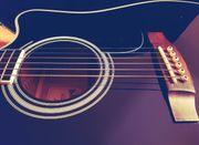 Sängerin und Rhythmusgitarristin sucht Oldie-