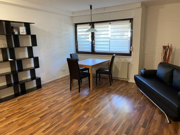 Möblierte Apartment 33 qm Edenkoben