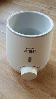 Flaschenwärmer von Philips AVENT