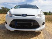Ford Fiesta Sport zu verkaufen