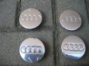 Audi Radnabenkappe Radnabendeckel Nabendeckel 8N0601170
